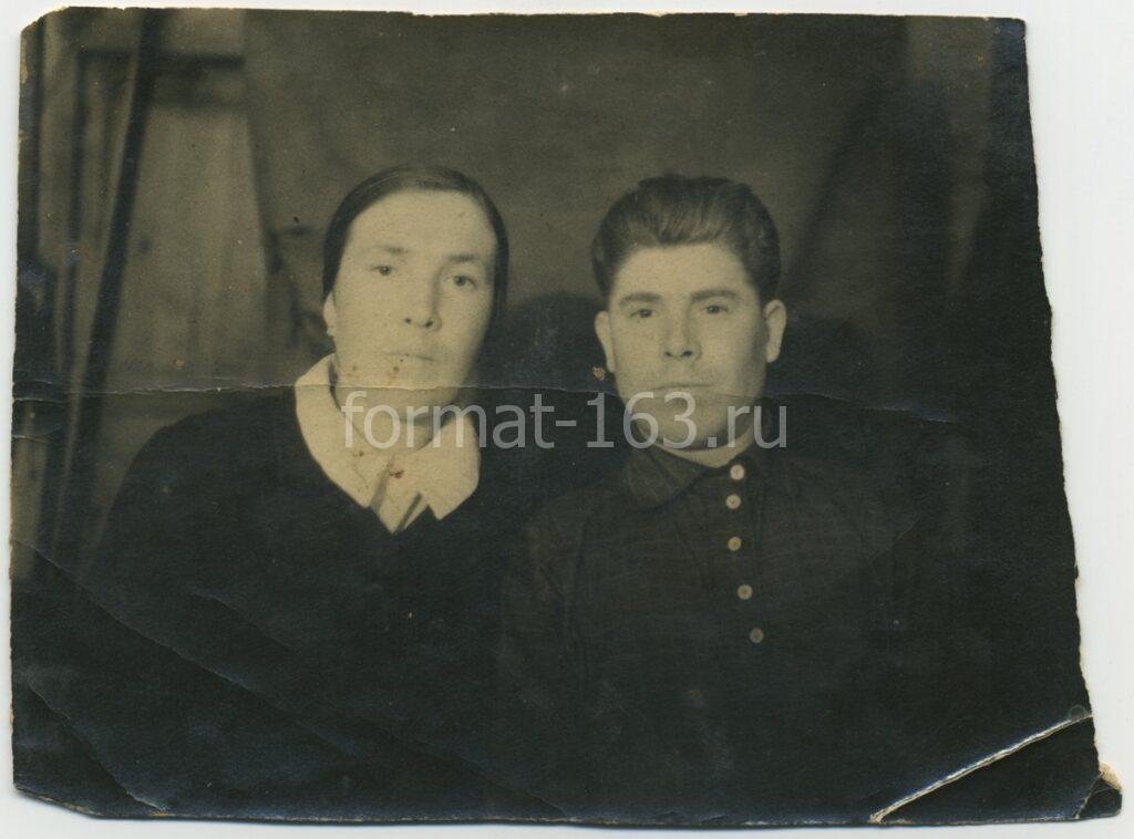 Реставрация и восстановление фотографий в Тольятти